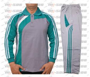 Toko Setelan Baju Olahraga Terlengkap
